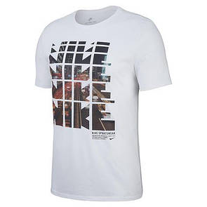 Футболка Nike M NSW TEE TABLE HBR 29