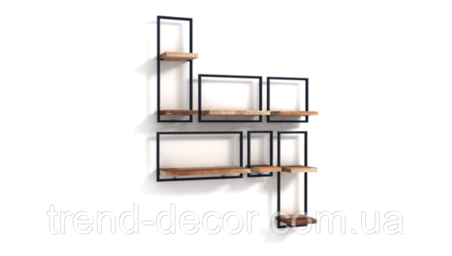 Комплект SHELF IDEA - 26
