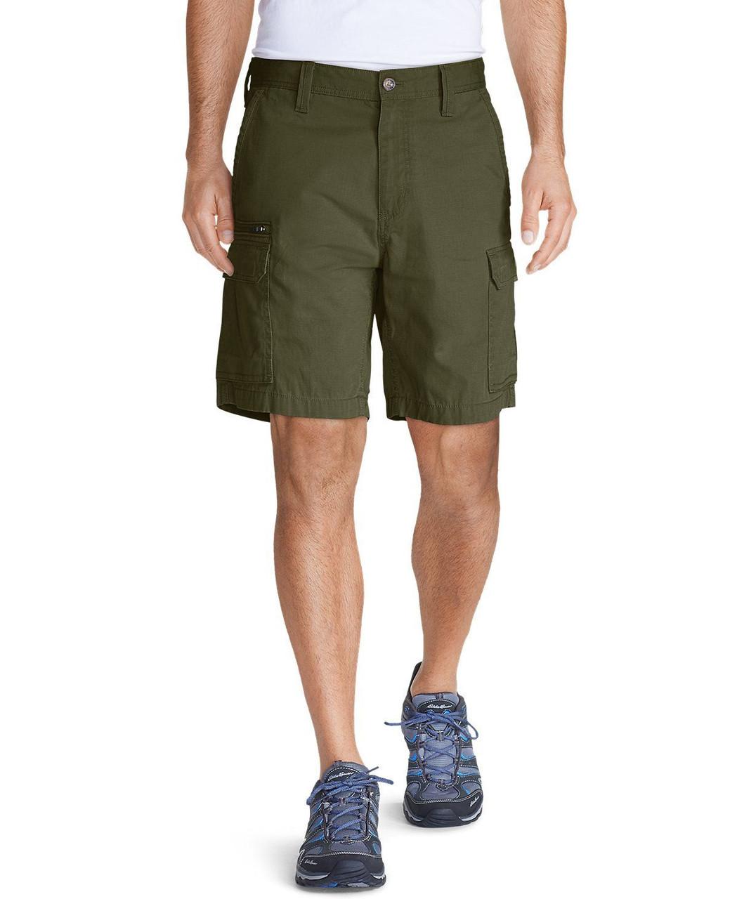 Шорты Eddie Bauer Versatrex Cargo Shorts W36