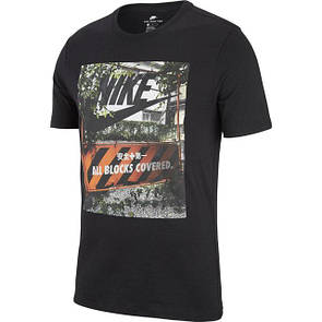 Футболка Nike M NSW TEE TABLE HBR 28 928401-010