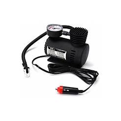 Автомобильный насос компрессор Air Compressor DC-12V / 250 PSI.