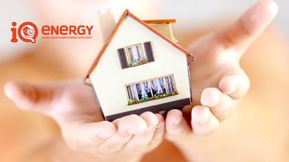IQ ENEGY - Программа финансирования энергоэффективности от ЕС