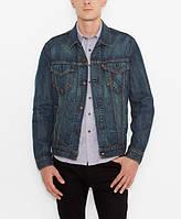 Джинсовая куртка Levis Trucker - Charlie (XL)