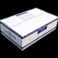 Бандерольный конверт CD21, 200 шт, Польша