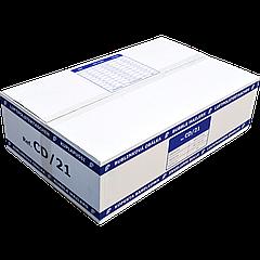 Бандерольный конверт CD21, 200 шт, Filmar Польша