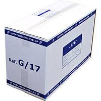 Бандерольный конверт G17, 100 шт, Польша