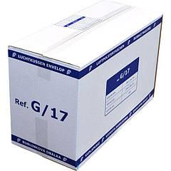 Бандерольный конверт G17, 100 шт, Filmar Польша
