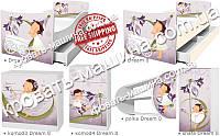 Детская мебель для девочки ДРЕМА СТАЙЛ, фото 1