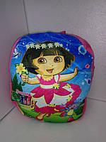 Детский рюкзак Даша Путешественница. Копия