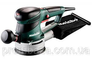 Ексцентрикова шліфмашина Metabo SXE 425 TurboTec, фото 2