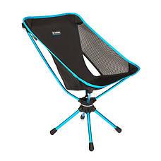 Раскладное кресло Helinox Swivel Chair, вращающееся на 360°, фото 3