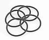 Запасные уплотнительные кольца 26x2 мм, (упаковка 100 шт.)