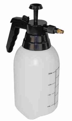 Бутылка для распыления 1,5 литра для наполнения нейтрализатором