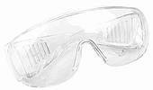 Очки прозрачные EN 166 1 F