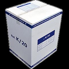 Бандерольный конверт K20, 50 шт, Filmar Польша