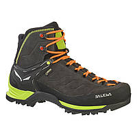 Ботинки мужские Salewa MS MTN Trainer Mid GTX 385c72196cc24