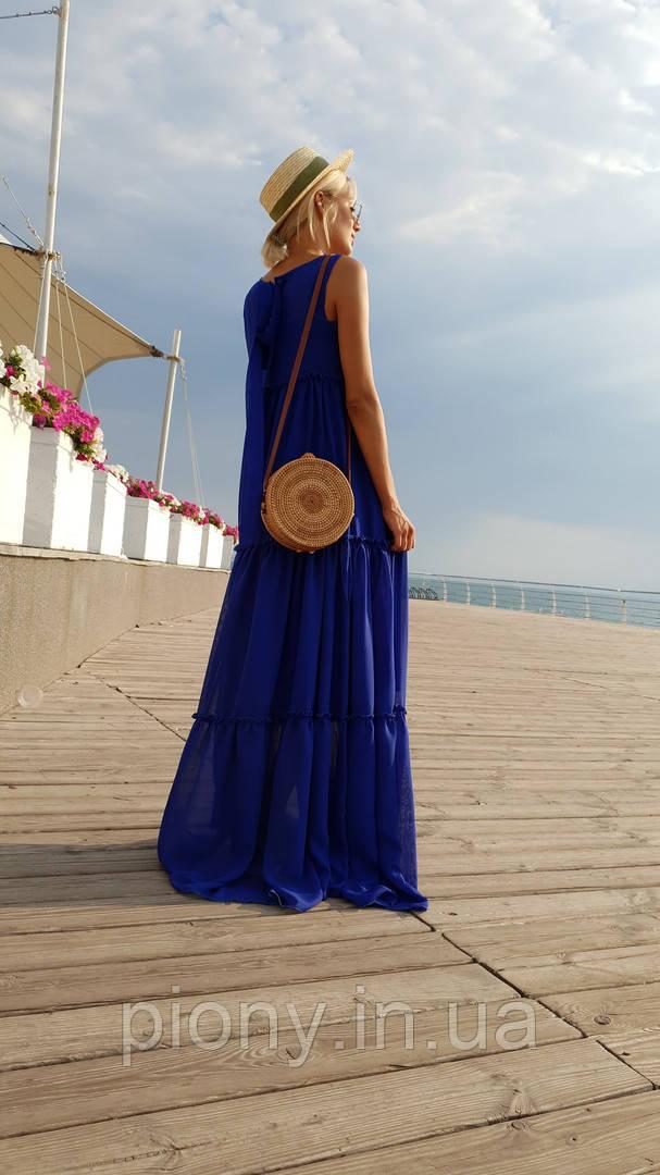 53a0a4476f629 Женское летнее Платье в пол: продажа, цена в Одессе. платья женские ...