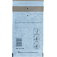 Бандерольный конверт A11ES, плотный, 200 шт, Польша, фото 1