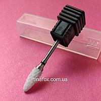 Насадка керамическая для фрезера, черная