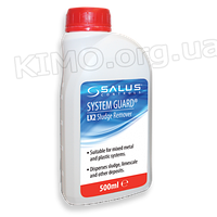 Salus LX2 - очищающая жидкость для отопительных систем