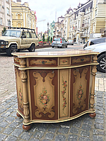 Антикварный комод  секретер тумба  буфет креденс комод антикварная мебель антиквариат Украина  Киев Одесса