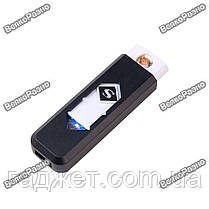 Электронная USB зажигалка.Зажигалка., фото 3