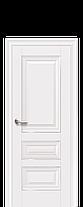 Полотно Статус Premium Новий стиль (білий матовий,сіра пастель, магнолія,антрацит), фото 2