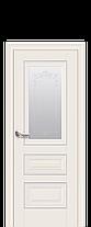 Полотно Статус Premium Новий стиль (білий матовий,сіра пастель, магнолія,антрацит), фото 3