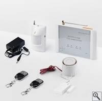 Комплект GSM сигнализации Altronics AL-100 KIT