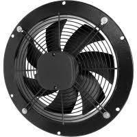 Осьовий вентилятор ВЕНТС ОВК 4Д 630