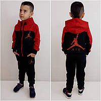 Модный спортивный костюм AIR от 104 рост до 152 см. рост, фото 1