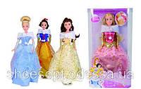 Кукла Спящая красавица зимняя принцесса Дисней Disney Princess, фото 1
