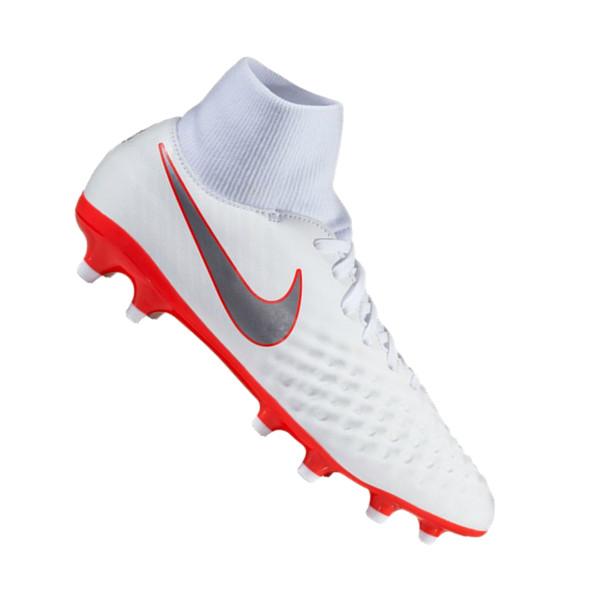 3de878b6 Купить мужские бутсы Nike (пластик) OBRA 2 ACADEMY DF FG в Харькове ...