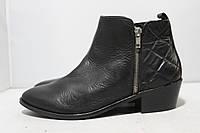 Женские кожаные ботинки Andre, фото 1