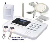 GSM Сигнализация Altronics AL-200 KIT