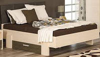 Кантри Кровать 160