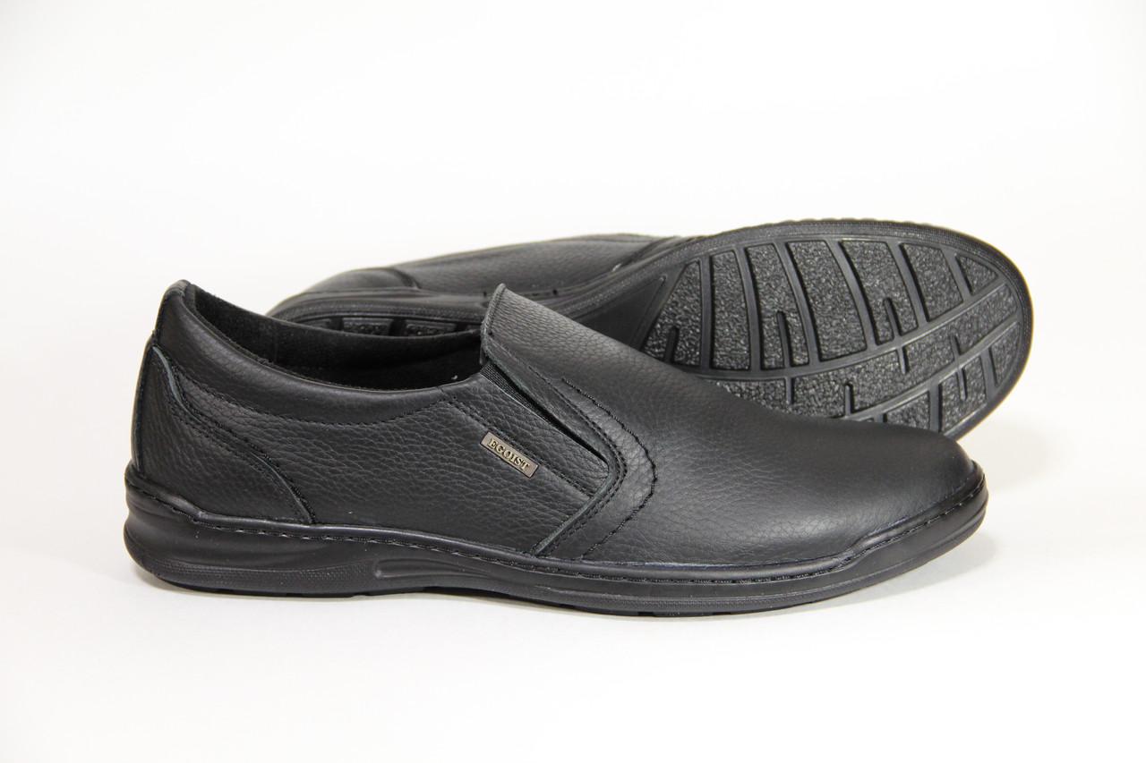 Мужские туфли из натуральной кожи EGOIST R