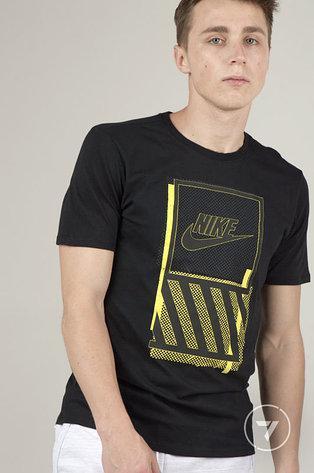 Футболка Nike M NSW TEE TABLE FUTURA 2 943770-010