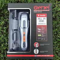 Машинка для стрижки волос Gemei GM-581