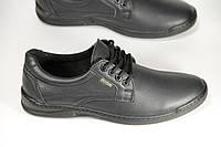 Туфли мужские из натуральной кожи EGO R1