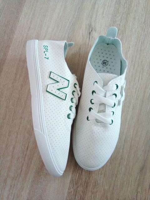 d0dd96795de Спортивные женские мокасины (2 цвета): продажа, цена в Николаеве ...