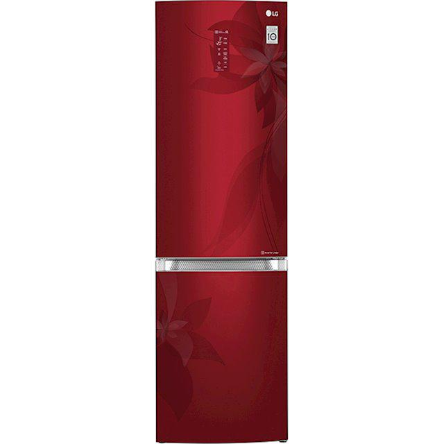 Холодильник LG GA-B499TGRF