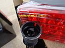 Фонарь Газель, Газ 3302, светодиодный, задний (производитель Дорожная карта, Харьков), фото 2