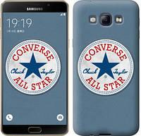 """Чехол на Samsung Galaxy A8 A8000 Converse. All star """"3683u-135-12506"""""""