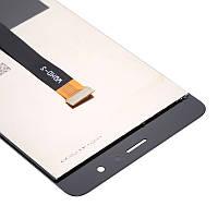 Дисплей (экран) для Huawei Honor V8 + тачскрин, черный
