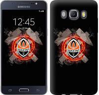 """Чехол на Samsung Galaxy J5 (2016) J510H Шахтёр 1 """"317c-264-12506"""""""