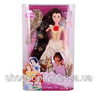 Кукла Белль с длинными волосами принцесса Дисней Disney Princess