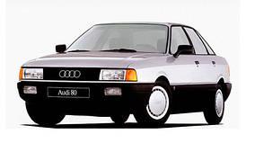 Audi 80 5 Седан / Audi 80 5 Avant (1991 - 1994)