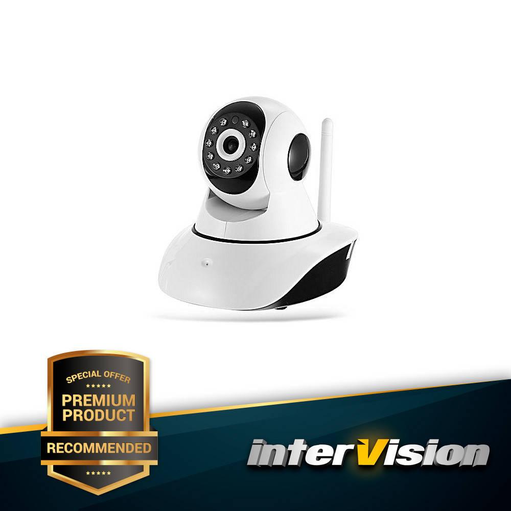 IP видеокамера IoT-СAM