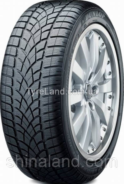 Зимние шины Dunlop SP Winter Sport 3D 195/50 R16 88H RunFlat AO XL Германия 2018